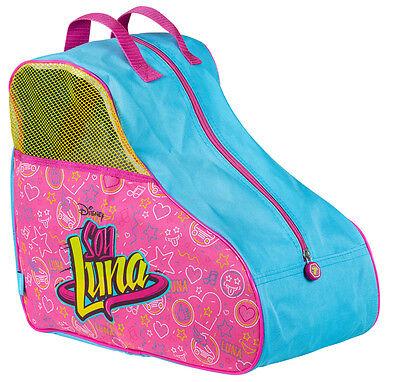 Chaya Soy Luna Rollerskate Bag! Inline Skate und Rollschuh Tasche! NEU
