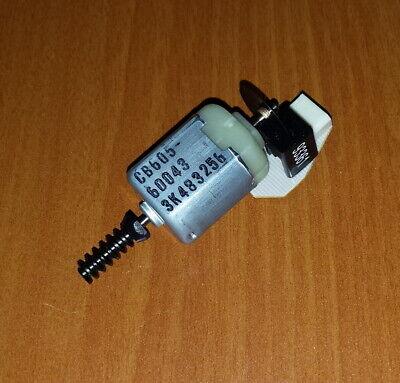 Hp Cb605-60043 Printer Dc Motor Wencoder Circuit Board Super Fast Shipping