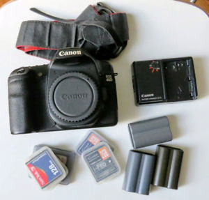 Canon 40D DSLR - BODY ONLY!