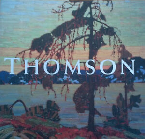 THOMSON- LIVRE D'ART DE COLLECTION