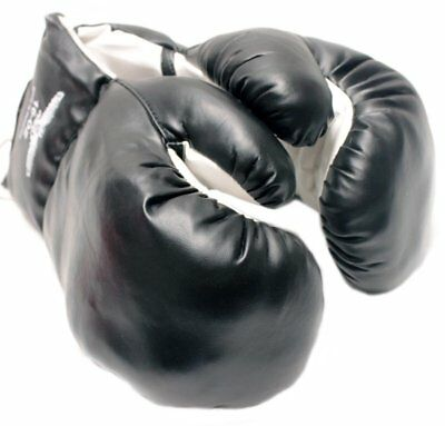 Black Boxing Gloves for KIDS - Black Gloves For Kids