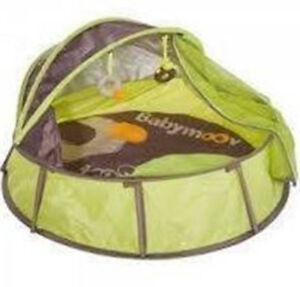 Babymoov Activity Gym, Pop-Up Tent