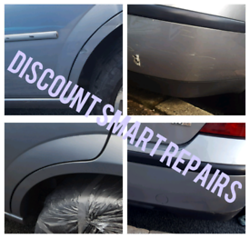 REAR PARKING REVERSING SENSORS £99 FITTED AND COLOUR MATCHED