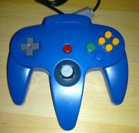 NEW Nintendo 64 (N64) Accesories - Controllers - Video AV Cables Ottawa Ottawa / Gatineau Area Preview