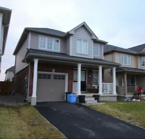 BINBROOK well kept home with fully fenced in yard and large deck