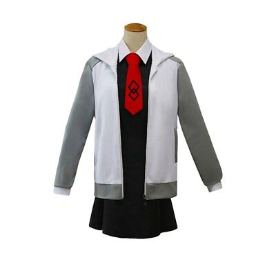 Fate Grand Order Mash Kyrielight Matthew Kyrielight Cloth Cosplay Costume (Order Cosplay)