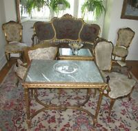 Estate Sale 5568 N.D.G.Ave. Montreal Aug. 29. Aug 30  9am to 3pm