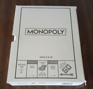 MONOPOLY CLASSIC COLLECTOR'S EDITION