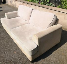 Three seater sofa... Free!!