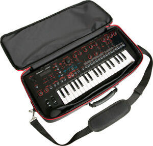 JDXi Analog/digital Synthesizer, Vocoder mic & Roland travel bag