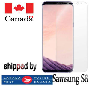 Screen Protector for samsung galaxy s8 FREE Shipping