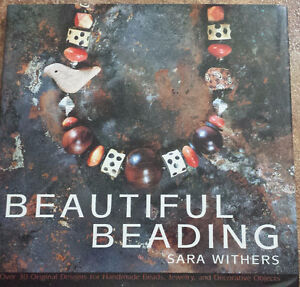 Beading craft books Kingston Kingston Area image 1