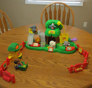 Fisher-Price Little People Musical Zoo London Ontario image 4