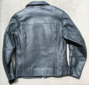 Leather Motorcyle Jacket Oakville / Halton Region Toronto (GTA) image 5