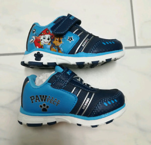 Brand New light up Paw Patrol running shoes