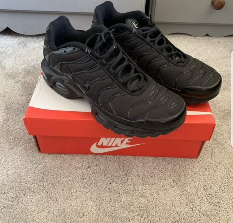 978ce4c00a Mens Nike TNs UK size 9 NEW PRICE | in Chandlers Ford, Hampshire ...
