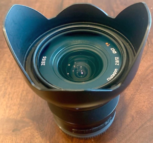 Zeiss Touit 12mm lens for Sony E-Mount