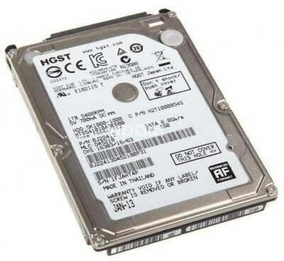 HITACHI HGST 5K1000-1000 HARD DRIVE HGST 1TB 5400RPM SATA Laptop Ps3 Ps4