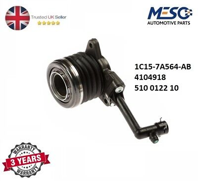 HYDRAULIC CLUTCH SLAVE CYLINDER CSC FITS FOR FORD TRANSIT MK6 2000-2002 2.0 D