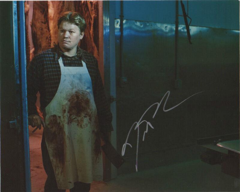 Jesse Plemons Fargo Autographed Signed 8x10 Photo COA #3