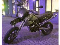 BMW G 650 X Moto Rare Supermoto