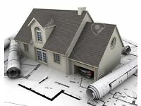 Architect Drawing Services Planning Building Regulations Extensions , New Builds & Loft Conversions
