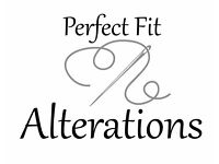 Alterations for a Perfect Fit- Quality Seamstress Opening Soon - Plymouth