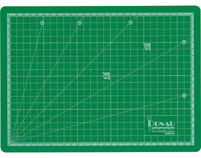 Msa Matte (Selbstheilende Schneidematte DIN A4 (MS-A4) - NEU + OVP)