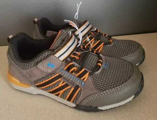 Surprize By Stride Rite Toddler Boys Truffle Sneakers Brown