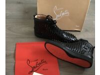Christian Louboutin Men's (Read Description)