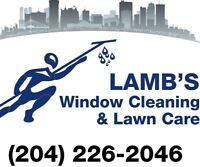 Window Cleaning Evestrough Winnipeg