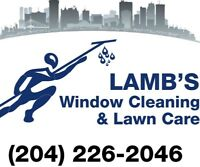 Window Cleaning Falcon Lake St Annes Steinbach areas