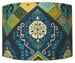 Designer Lampshades+Cushion Covers