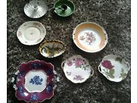 Small group of collectables