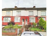 ST MARYS, ROAD: 2 BEDROOM TERRACED HOUSE