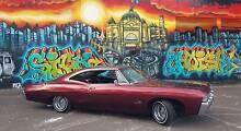 1968 Chevrolet Impala 2 Door Coupe, Pillarlarless Hardtop 350 Ormeau Gold Coast North Preview