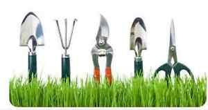 Lawnmowing property maintinence / handyman Richmond Hawkesbury Area Preview