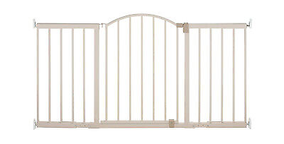Summer Infant Products 6 Foot Metal Expansion Safety Gate...
