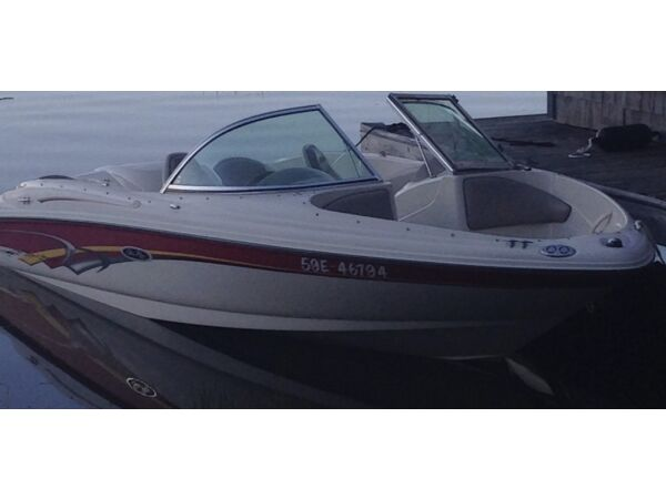 Used 2004 Sea Ray Boats SRX