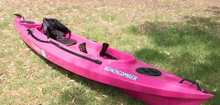 Kayaks for all the family - or buy individually