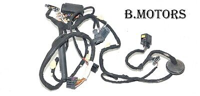 VW GOLF MK4 DRIVER FRONT DOOR LOOM RIGHT WIRING HARNESS OSF BORA