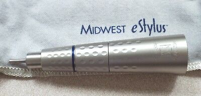 Midwest Estylus 11 Straight Attachment -dentsply Professional