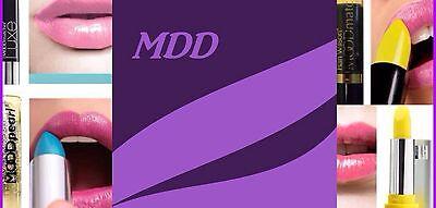 MDD cosmetics