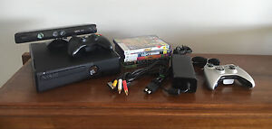 XBox360 4GB Kinect Bundle Newcastle East Newcastle Area Preview