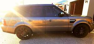 2009 Range Rover Range Rover Wagon Baldivis Rockingham Area Preview