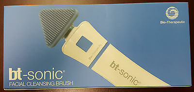 Bio Therapeutic Bt Sonic Facial Cleansing Brush