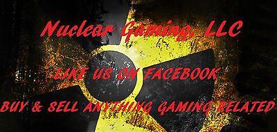 Nuclear Gaming,LLC