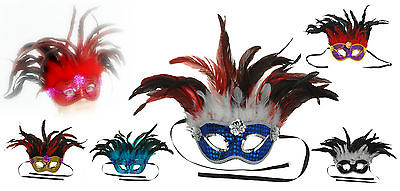 squerade New Years Eve Party Masks Masked Ball Eye Masks (New Years Eve Masquerade)