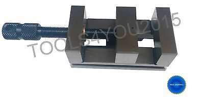 Toolmakers Steel Vise 2-38