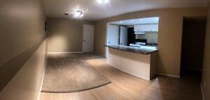 2 Bedroom basement suite on Hart highway